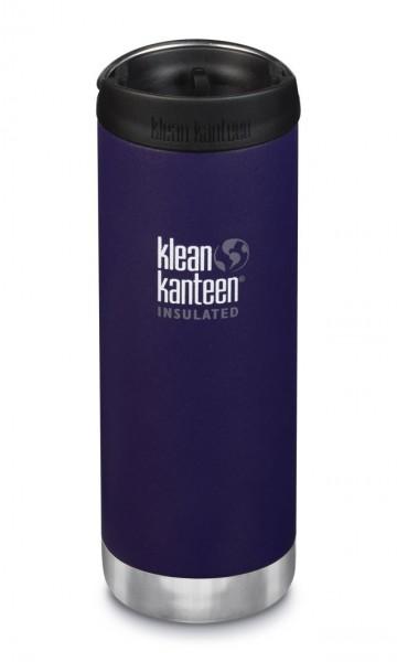 TKWide vakuumisoliert 16 oz (473 ml) mit Café Cap