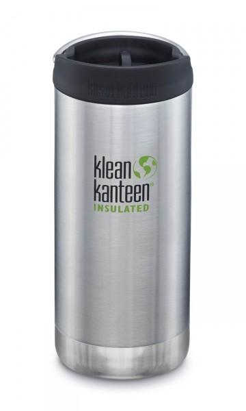 TKWide vakuumisoliert 12 oz (355 ml) mit Café Cap