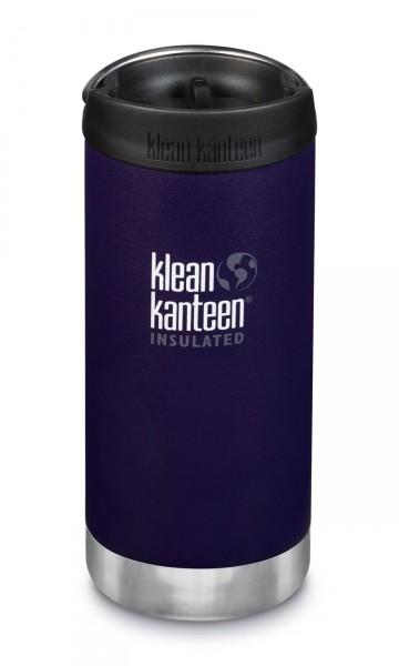 TKWide vakuumisoliert 12 oz (355 ml) mit Café Cap (Mod.2019)