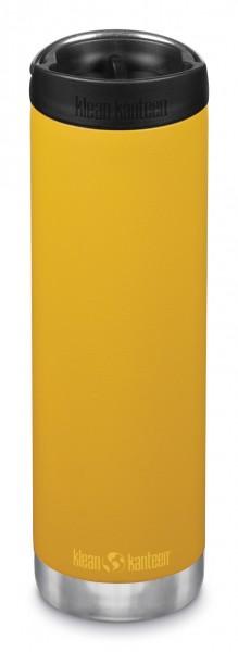 Edelstahl Isolierflasche TKWide 592ml Café Cap (Mod.2021)