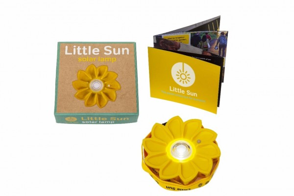 Little Sun Original LED Solarlampe