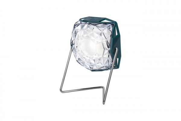 Little Sun Diamond Solarlampe mit Ständer