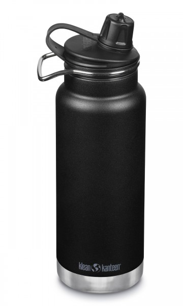 Edelstahl Isolierflasche TKWide 946ml Chug Cap