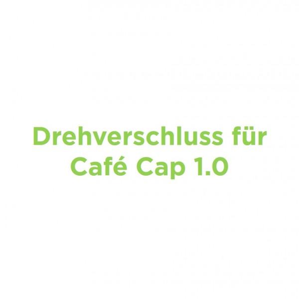 Drehverschluss für Wide Café Cap 1.0