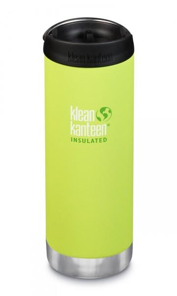 TKWide vakuumisoliert 16 oz (473 ml) mit Café Cap (Mod.2019)