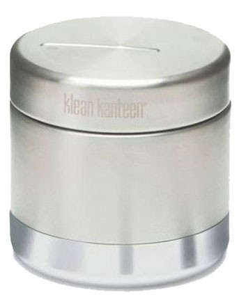 Food Canister 8 oz (236 ml) Vakuumisoliert