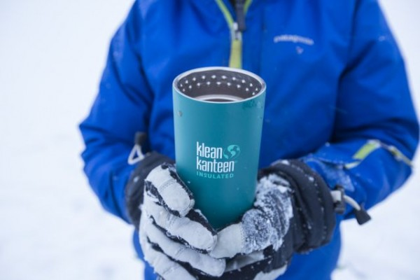 Klean-Kanteen-TKWide-Isolierflasche-fuer-den-Winter