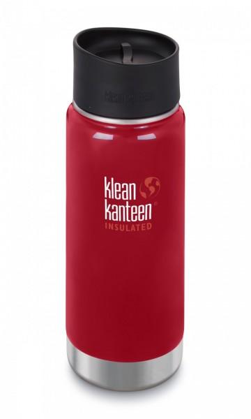 Wide Vacuum Insulated 16 oz (473 ml) mit Café Cap 2.0