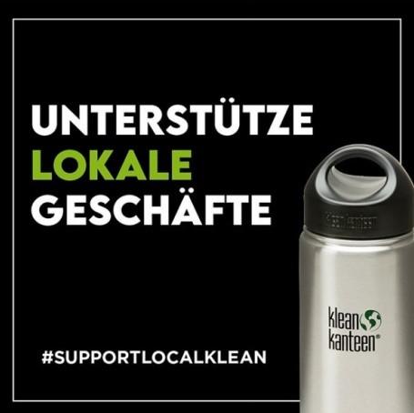 SupportLocalKlean