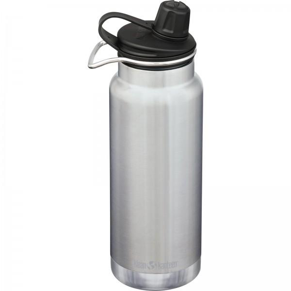 Edelstahl Isolierflasche TKWide 946ml Chug Cap (Modell 2021)