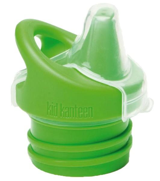 Kid Sippy Cap Green