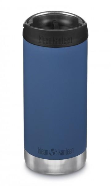 Edelstahl Isolierflasche TKWide 355ml Café Cap (Mod.2021)