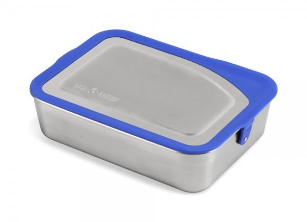 Edelstahl Essensbehälter Lunchbox 1005 ml auslaufsicher