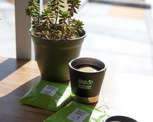 Klean-Kanteen-Blog-eigener-Teegarten
