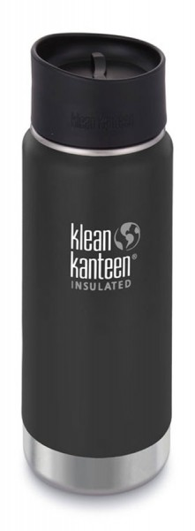 Wide Vacuum Insulated 16 oz (473 ml) mit Café Cap