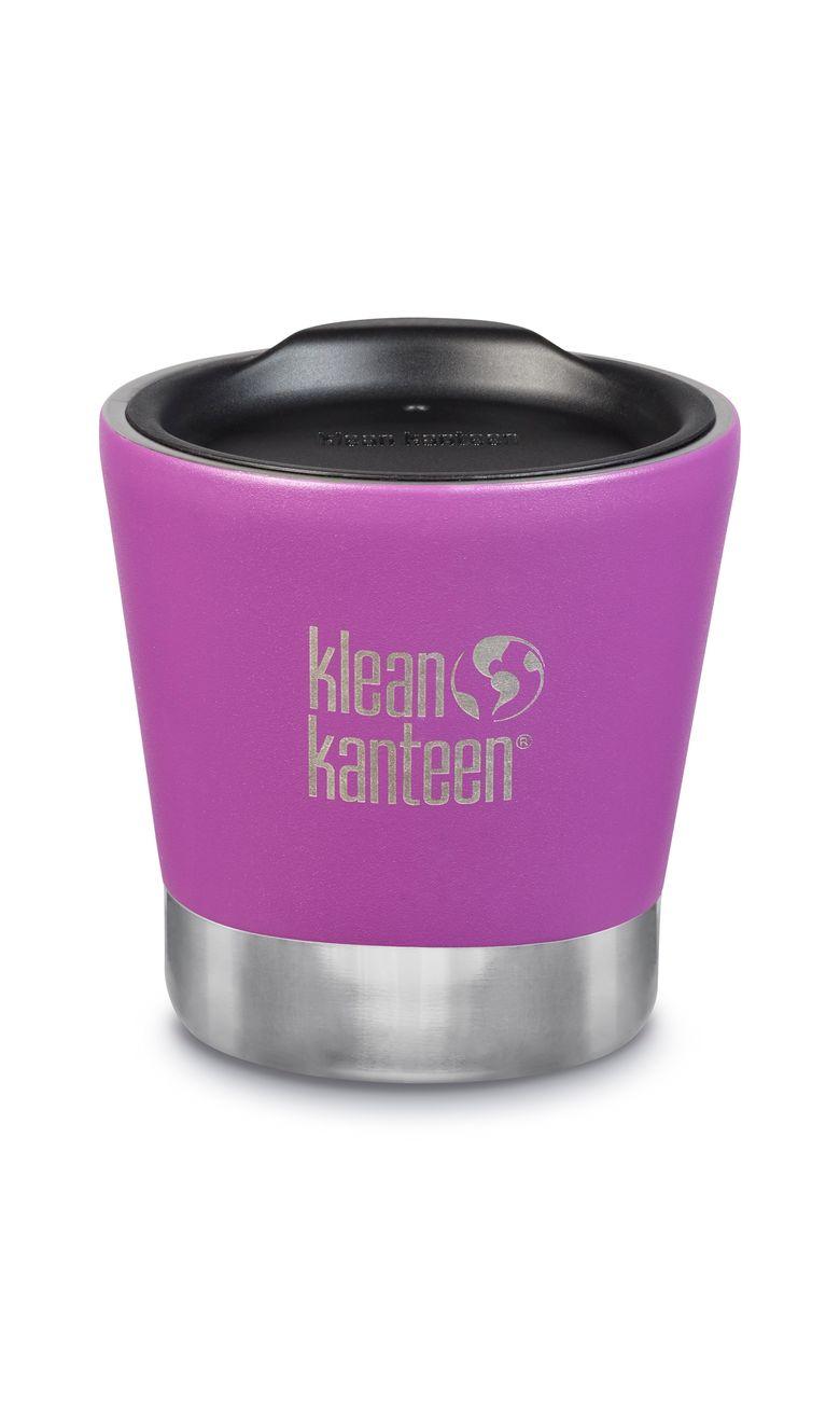 Klean Kanteen Tumbler Vakuumisoliert mit Deckel Kaffeebecher